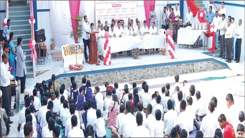 World Blindness Day celebrated with excitement for past 5 years